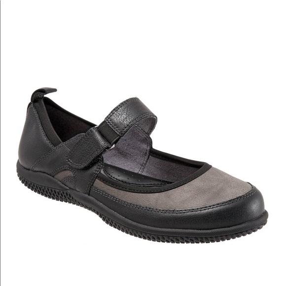 SoftWalk Shoes | Mary Jane Hadley